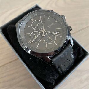 Men's Hugo Boss watch